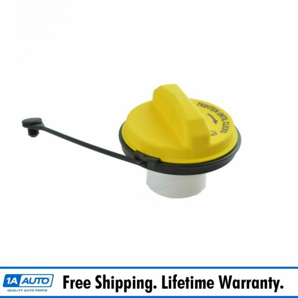 Motorcraft Non Locking Fuel Tank Gas Cap for Ford Lincoln Mercury Flex Fuel New