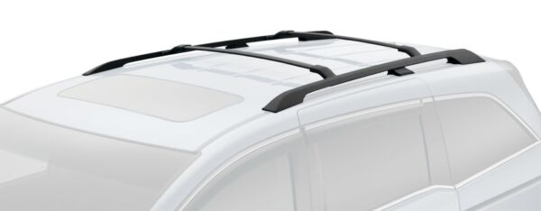 BRIGHTLINES CROSS BARS amp; ROOF SIDE RAILS COMBO FOR 2011 2017 HONDA ODYSSEY OE $229.99