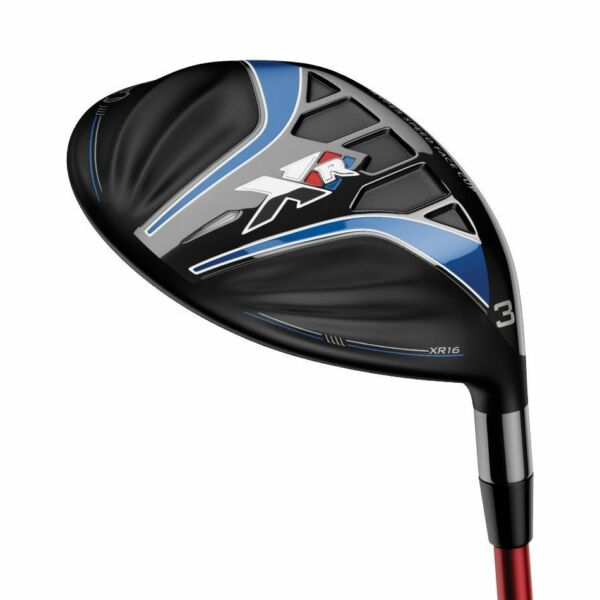 CALLAWAY XR 16 FAIRWAY 5 WOOD GRAPHITE REGULAR