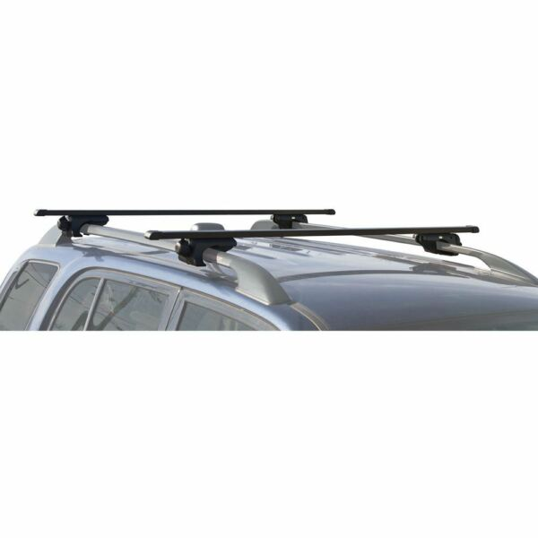 Apex RB 1006 49 Universal Roof Bar for Side Rails $139.99