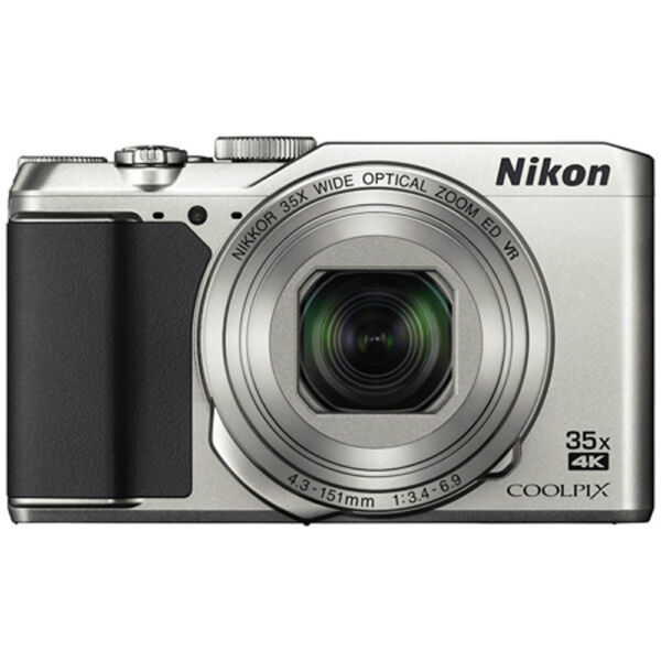 Nikon COOLPIX A900 20MP 4K HD Digital Camera w/ 35x Optical Zoom