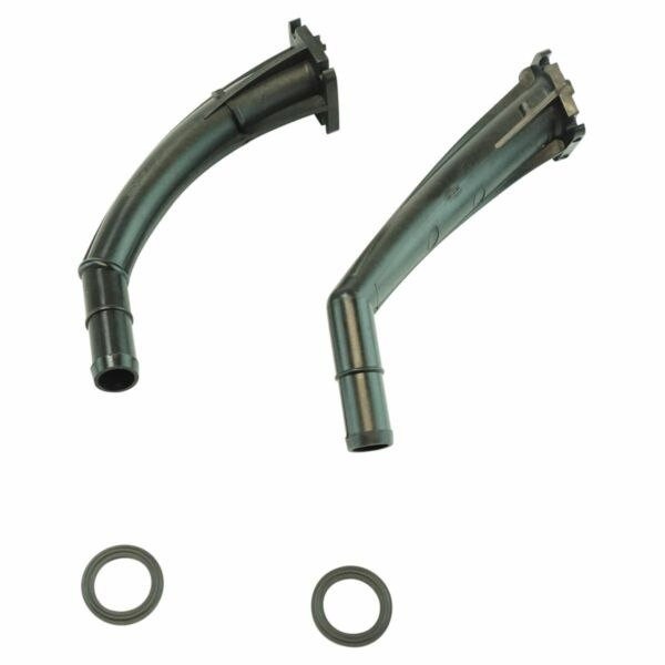Dorman Air Conditioning A C Heat Heater Core Tube for Nissan Frontier Brand $59.95