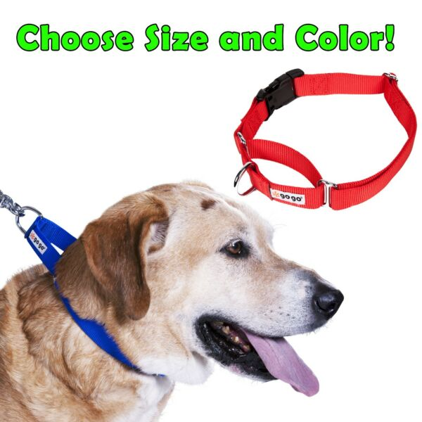 GoGo® Comfy Martingale Dog Collar $11.52