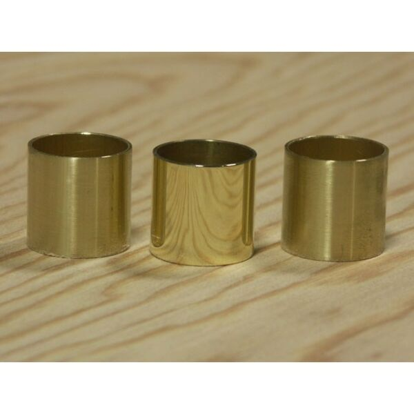Brass Collars Walking Cane Supplies Walking Cane Parts