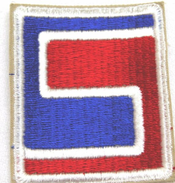 WWII US 69th Infantry Division Patch full color embroidered patch each p5072