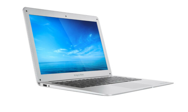 Krüger&Matz KM1403 Explore Ultrabook 14Zoll FullHD 4GB QuadCore Laptop Notebook