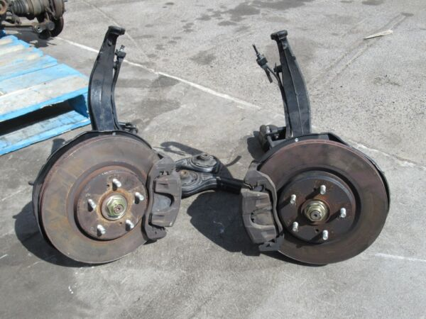 Sale For H22 Axles