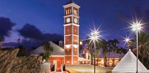 HILTON GRAND VACATIONS CLUB SEAWORLD, 5,000 HGVC POINTS, ANNUAL, TIMESHARE, DEED