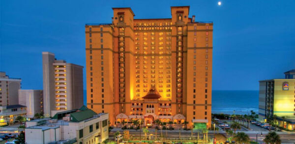HILTON GRAND VACATIONS AT ANDERSON OCEAN CLUB,HGVC 7,000 POINTS,ANNUAL,TIMESHARE