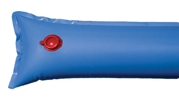 SWIMMING POOL Single Tube Water Bags 1#x27;x10#x27; BLUE gt;gt; 5 PIECES $24.75