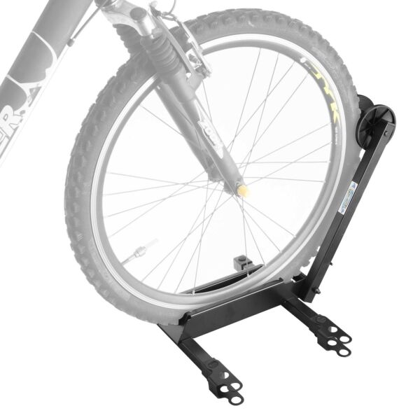RAD Cycle EZConnect Foldable Bike Rack Bicycle Storage Floor Stand $25.99