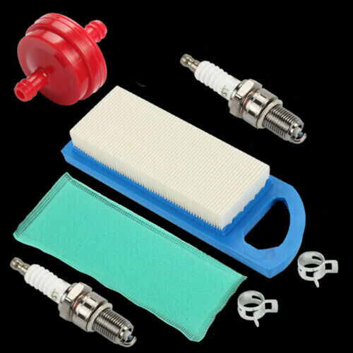 Air Filter Tune up kit For Briggs & Stratton 795115 697014 697015 697153