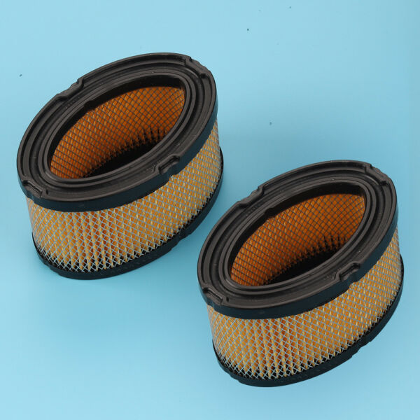 2* AIR FILTER For TECUMSEH 33268 M49746 30-100 100-115 7-02232 HM70 HM80 TVM195