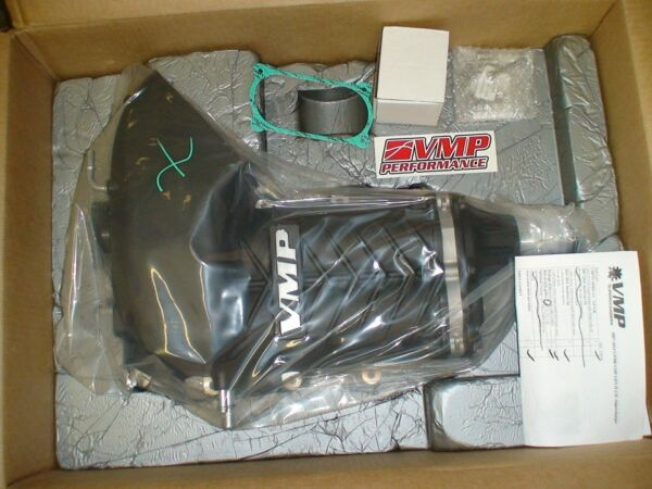 New VMP gen 2R 2.3 TVS  supercharger  5.4Dohc  07-12 Shelby GT500 Trinity
