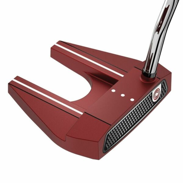 ODYSSEY 2017 O-WORKS RED #7 PUTTER 35 IN