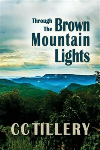 Through the Brown Mountain Lights Paperback or Softback $13.19