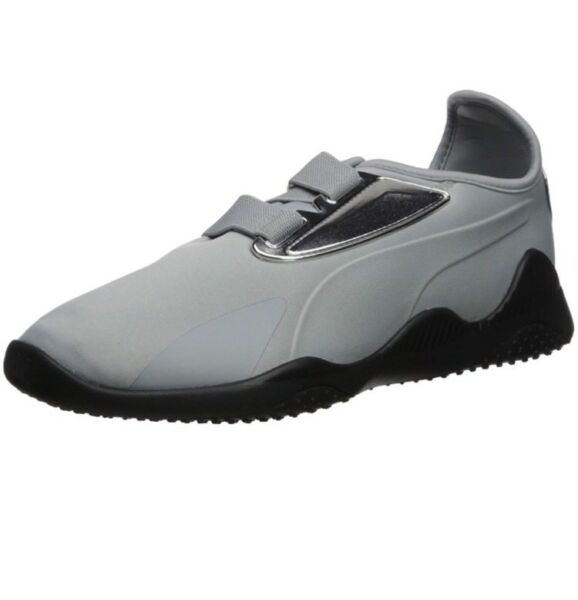 New Puma Mostro Anodized Sneaker Quarry Black Mens Youth Sizes Style: 364404 02
