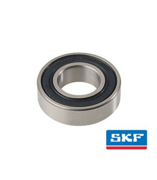 SKF 6204-2RS Deep Groove Ball Bearings 20 x 47 x 14 with  2 Rubber Seals