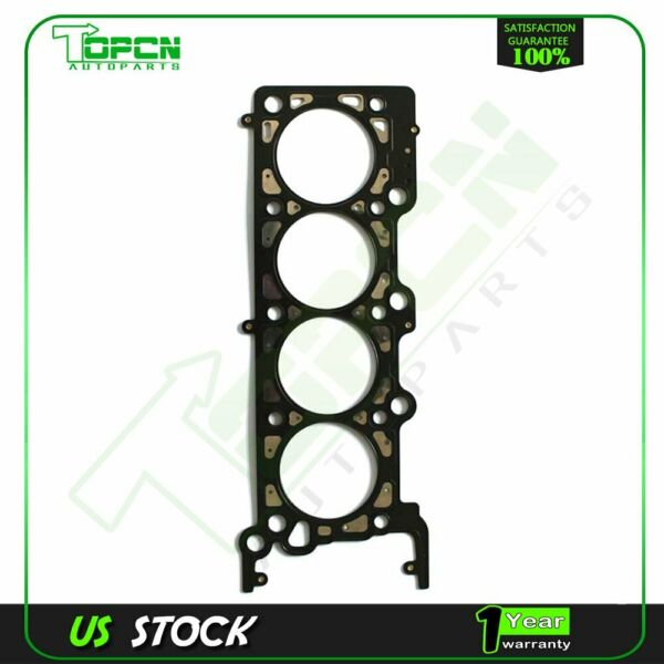 LEFT Head Gasket For 91-12 Ford Lincoln Town Car Mercury Mountaineer 4.6L 5.4L