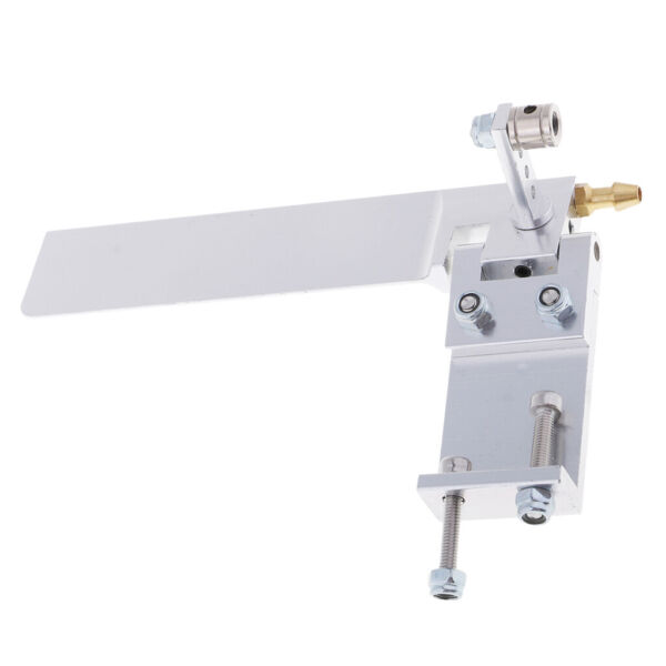 95mm Remote Control RC Boat Rudder for Electric Gas Parts CNC A