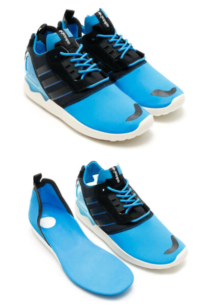 Adidas ZX 8000 BOOST CLIMACOOL Running gym Energy flux Shoe Supernova~Mens sz 10
