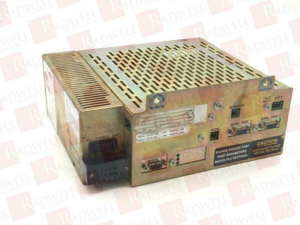 SCHNEIDER ELECTRIC PA 0602400C PA0602400C USED TESTED CLEANED $430.33
