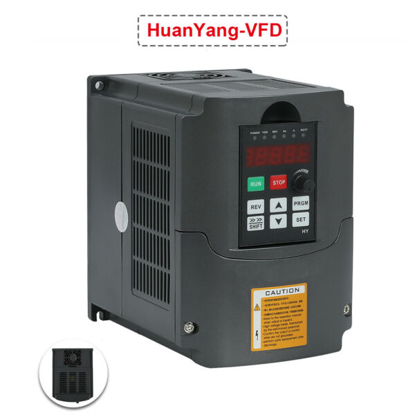2.2KW 220V 3HP 10A VARIABLE FREQUENCY DRIVE INVERTER VFDSPEED CONTROL VFD CE