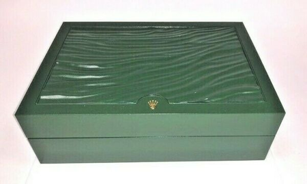 Rolex Watch large box for Masterpiece