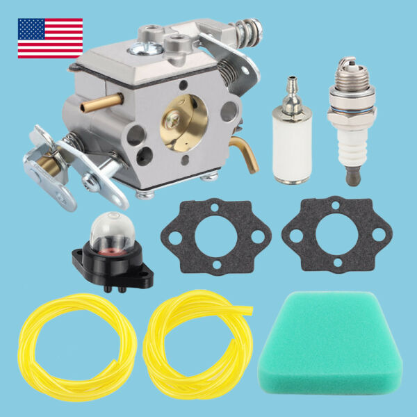 Carburetor Carb For Walbro W 20 WT 324 WT 624 Carb Carby Craftsman Poulan Sears $11.06