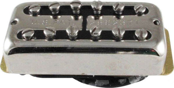 Gretsch HS Filtertron Guitar NECK Pickup with Alnico Magnets Nickel $72.77