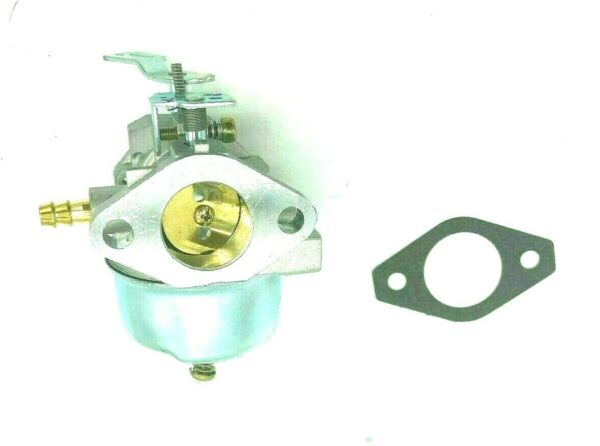 Carburetor Assembly For Ariens Snow Thrower ST824 924050 924082 932101 w gasket