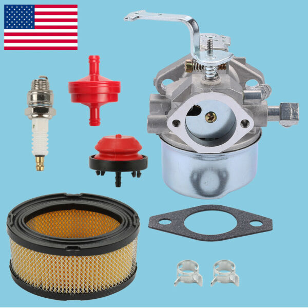 Carburetor Carb For Tecumseh 640152A 640023 640140 640051 640152 Oregon 50-655