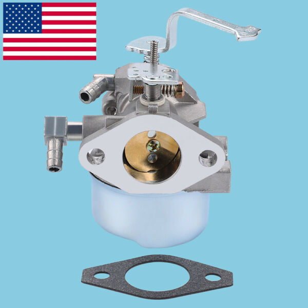 Carburetor For Tecumseh 640152 640152A 640023 640051 640140 HM80 HM90 HM100 Carb