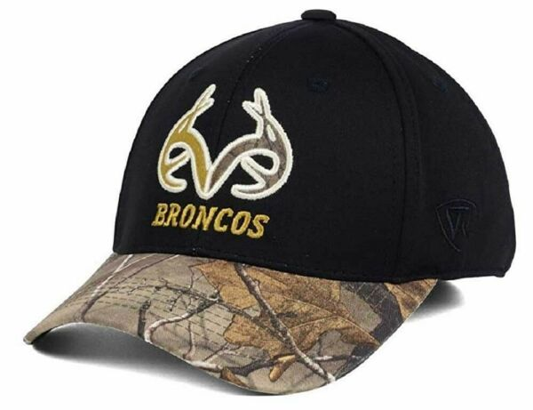 One Fit M L Top of the World Realtree Western Michigan Broncos $9.99