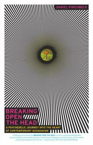 Breaking Open the Head: A Psychedelic Journey into the Heart of Contemporary Sha