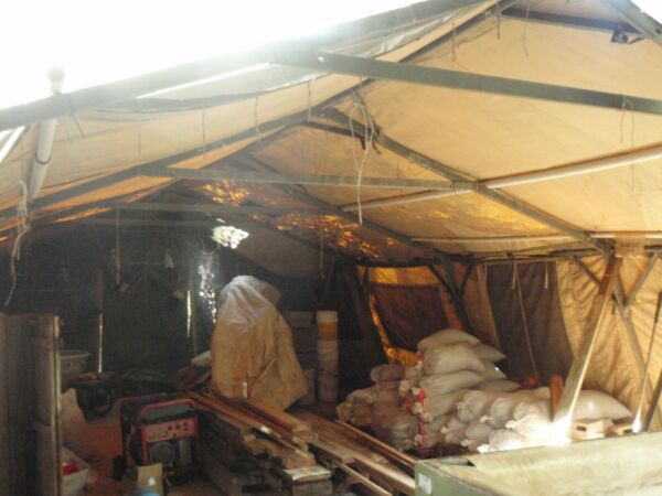 Sale For Military Tent Frames