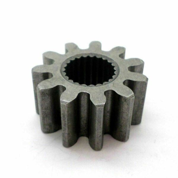 NEW TORO REPLACEMENT PART # 112 0863 GEAR PINION STEERING FOR TORO TRACTORS