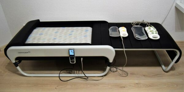 CERAGEM MASTER V3 PERSONAL THERMAL THERAPEUTIC BED $3999.00