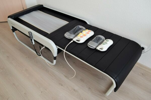 CERAGEM MASTER V3 E CGM MB 1101 PERSONAL THERMAL THERAPEUTIC BED DEVICE $3999.00