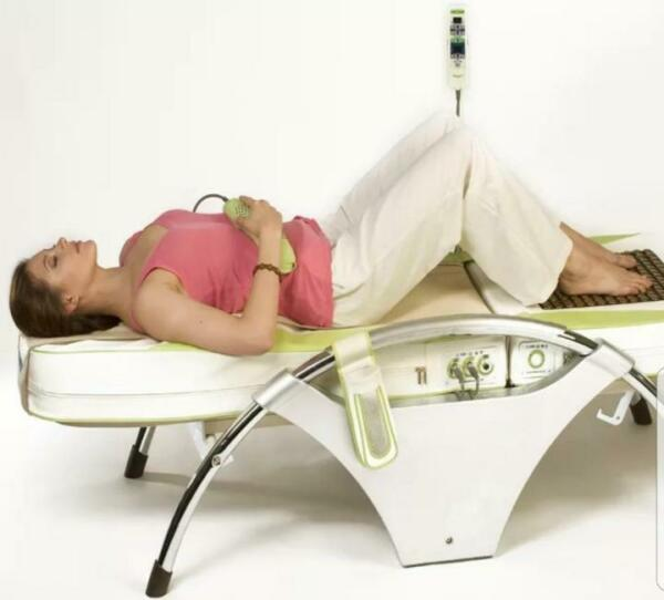 NUGA BEST NEW NM 5000P NEW THERAPEUTIC MEDICAL MASSAGE BED $5999.00