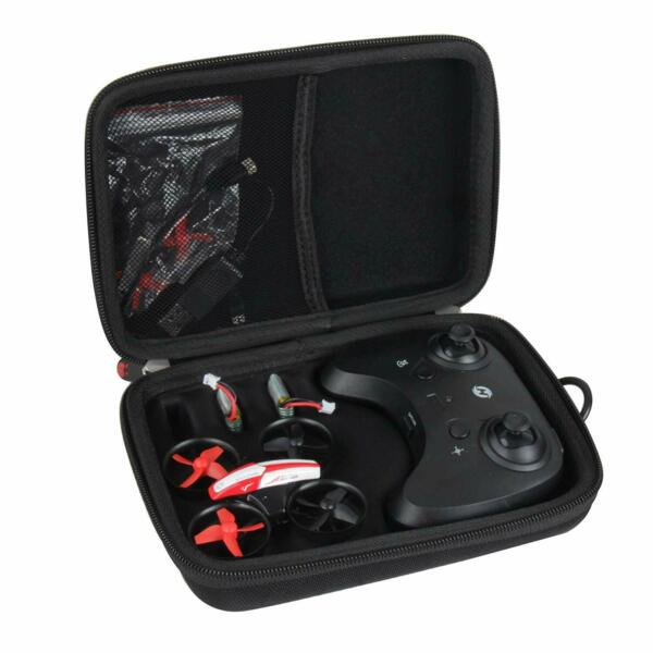Hermitshell Hard Travel Case For Holy Stone HS210 Mini Drone RC Nano Quadcopter