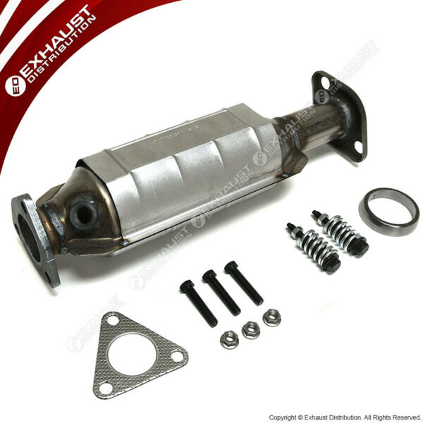 HONDA Civic EX Si 1.6L 1999 2000 Direct fit Catalytic Converter