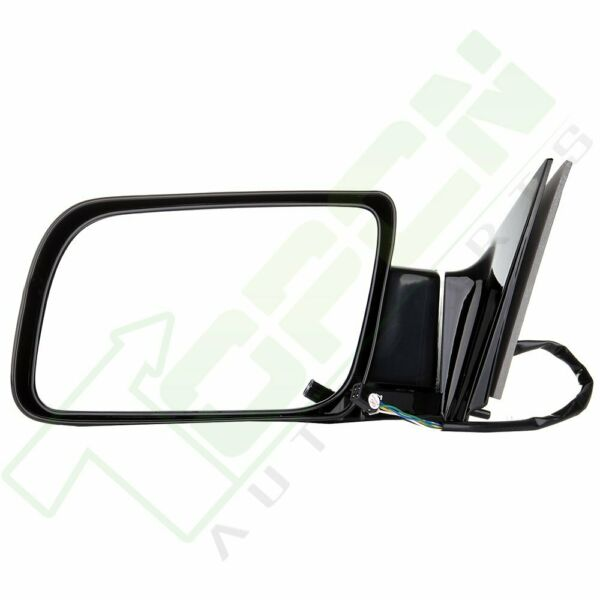 For Chevy GMC CK Tahoe Yukon Foladble Power LH Left Driver Side View Mirror New