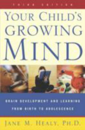 Your Child's Growing Mind: Brain Development and Learning From Birth to Adolesce