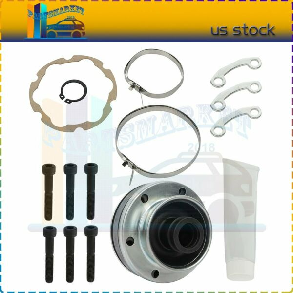 Front Drive shaft CV Joint Rebuild Kit For 2001 - 2006 Dodge Dakota 52105758AD