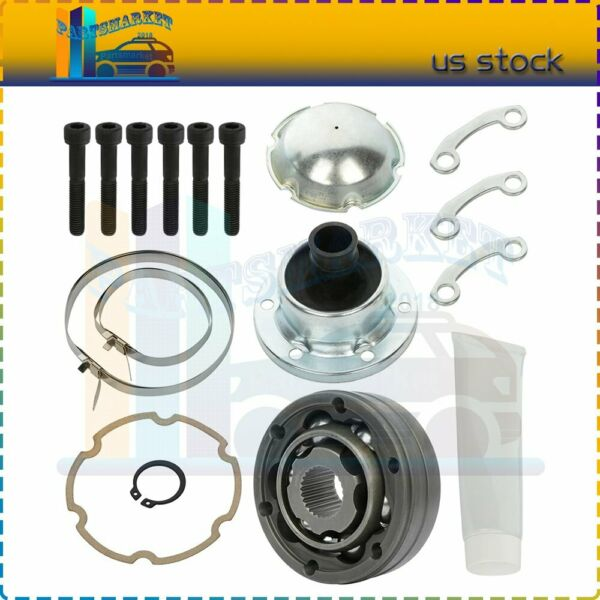 Front Drive shaft CV Joint Rebuild Kit For 1997 - 2005 Ford Explorer 1L2Z4A376AA
