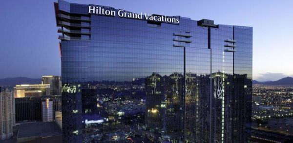 HILTON GRAND VACATION CLUB ELARA,  1,600 HGVC GOLD POINTS, TIMESHARE, DEEDED