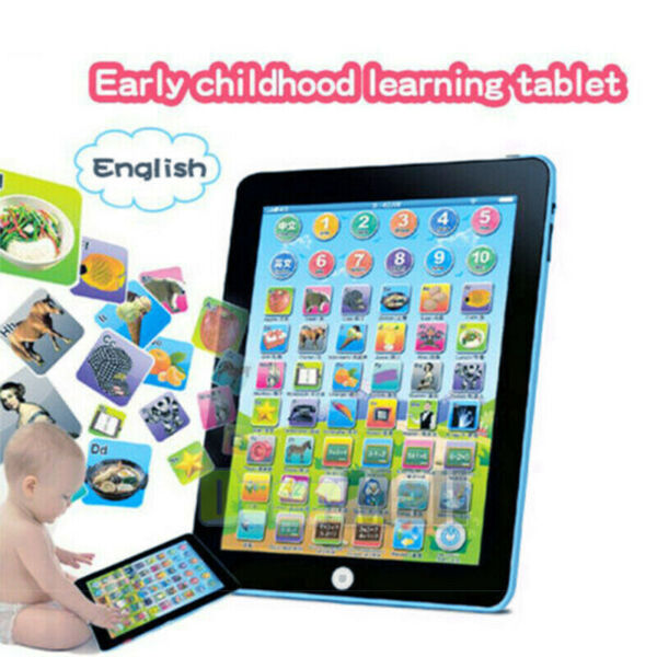 Educational Learning Toy Gift for Toddlers Kids Age 2 3 4 5 6 Year Old Boy Girl $12.99