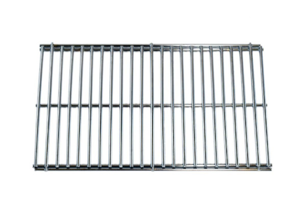 Char Broil Universal Fit Grill 17quot; 19quot; Adjustable Chrome Grid #4784343 NEW