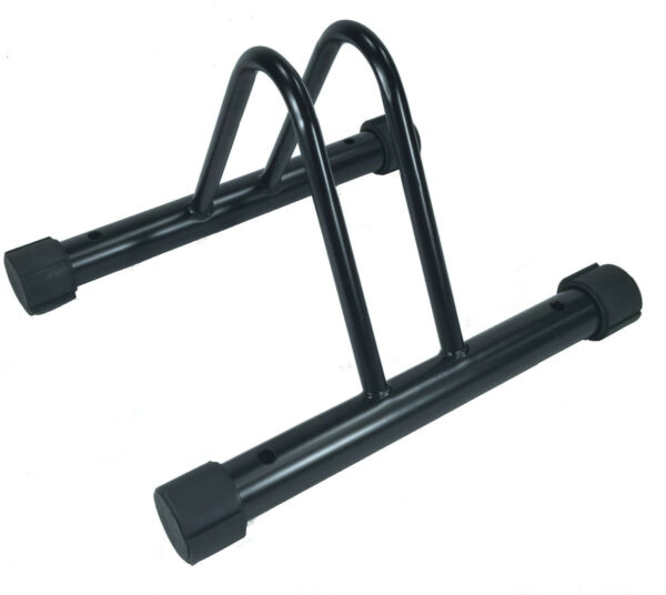 Bike Floor Parking Single Rack Indoor Home Storage Garage Bicycle Rack Stands $21.99
